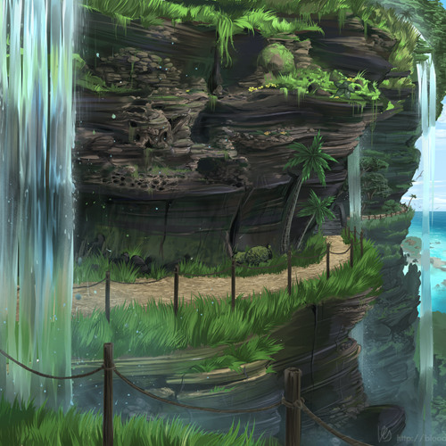 Final Fantasy 10 - Besaid Island (Guitar Play Around)