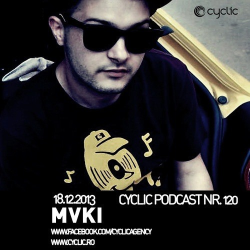 Cyclic Podcast #120 - MVKI