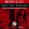 Becky G  - Cant Get Enough (Jump Smoke Remix)
