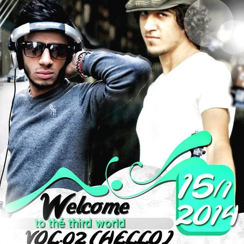 Welcome To The Third World Vol.2 With Ramy BlaZin (Hello)