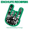 Human Involution - Israel Gil (Original Mix)- Enchufe Records