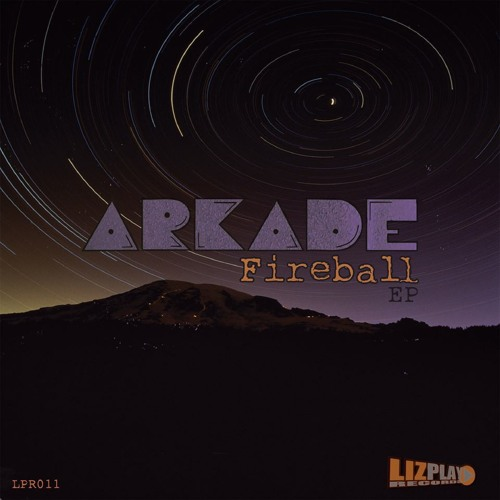[LPR011] Arkade - Let The Music Flow (Original Mix) (LIZPLAY RECORDS) OUT NOW!!!