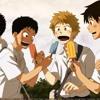 Ookiku Furikabutte - Opening Season 2 - Summer Sky (Natsuzora)