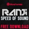 Ranji - Speed Of Sound