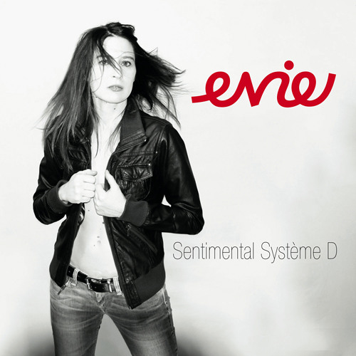 "ALBUM ""SENTIMENTAL SYSTEME D"" (P904 Music, 2014)"