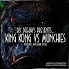 DZC Deejays - King Kong Vs Munchies (Kuduro Mashup 2014)