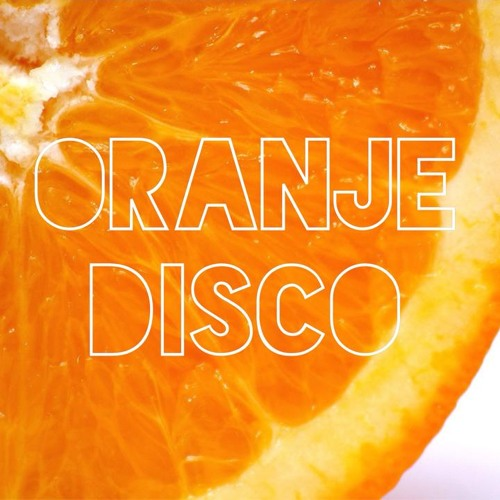oranje disco