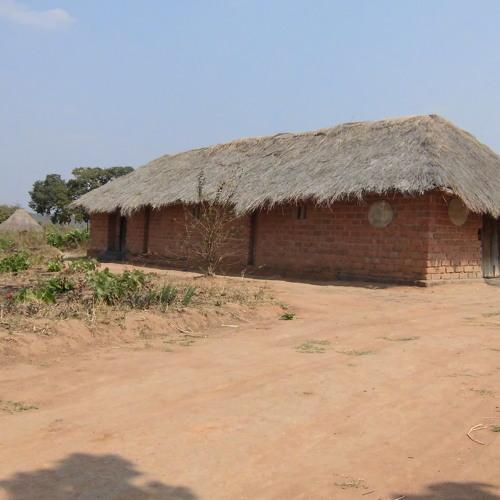 Recordings from Zambia 04: A church service in rural Zambia