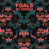 Foals - My Number (Trophy Wife Remix)