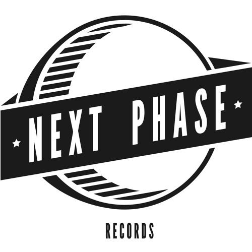 Next Phase Radioshow at Jungletrain.net 08-01-2014