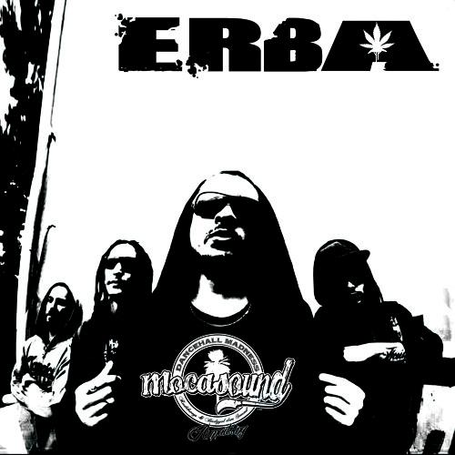 ERBA 011 - Moca Juniors - Moca (Lapo & T.Kay Vocal Mix)