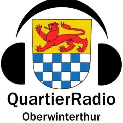 QuartierRadio Oberwinterthur vom 18.01.2014
