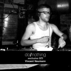 Do Nothing Exclusive 025  Vincent Neumann (25.12.12)