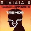 La La Tremor(DJ R.Ramos MashUp)-Martin Garrix vs Naughty Boy feat.Sam Smith