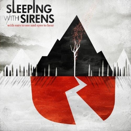 Sleeping With Sirens Let Love Bleed Red