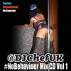 NoBehaviour MixCD Vol. 1