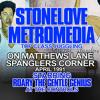 STONE LOVE LS METRO MEDIA SPANGLERSS DANCE APRIL 1991