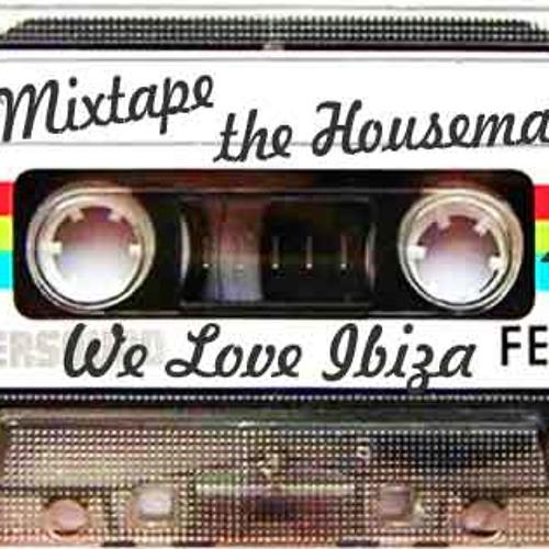 We Love Ibiza MixTape 2003 More than 10 years ago ;-)