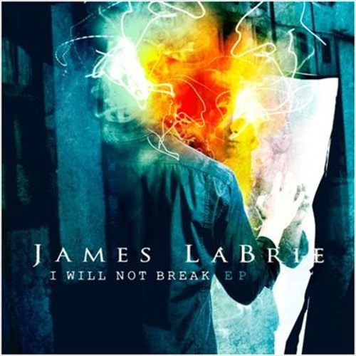 Over the Edge by James Labrie (Mutrix Remix)