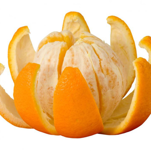 Oranges Dérangées ( Preview! )
