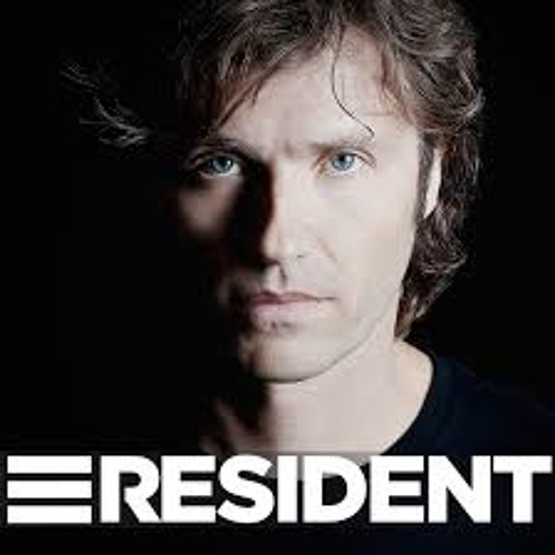Deepfunk & Van Did - 'Endless Space' Free extract from: Hernan Cattaneo's Resident