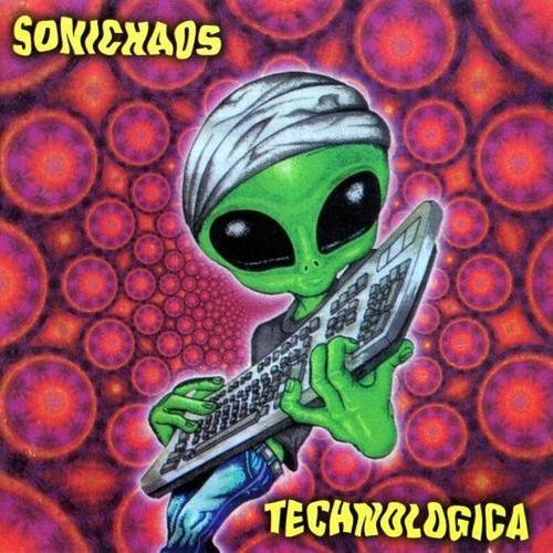 Sonichaos - Technologica