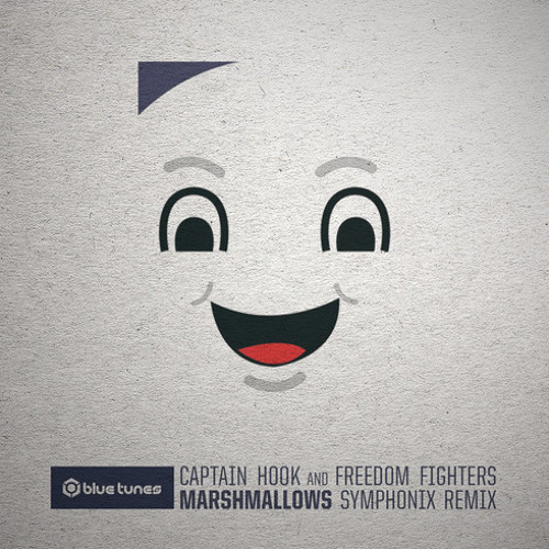 Captain Hook, Freedom Fighters - Marshmallows (Symphonix Remix)Teaser