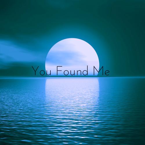 You Found Me - Original mix