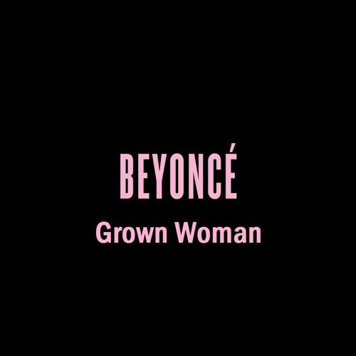 Beyoncé - Grown Woman (Album Version)