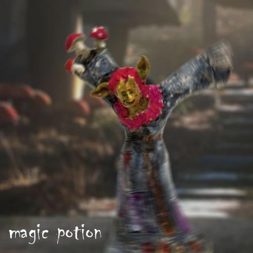 Magic Potion | Klangschwester | Timworxx Remix
