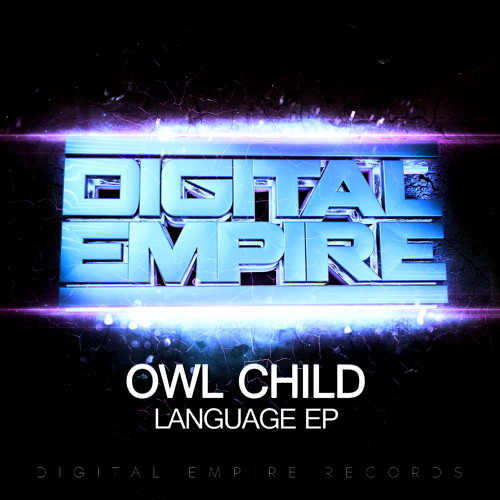 Owl Child - Language (Original Mix) (Preview)