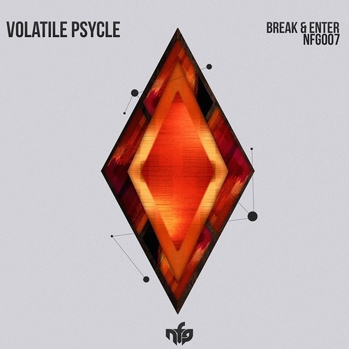 Break and Enter by Volatile Psycle