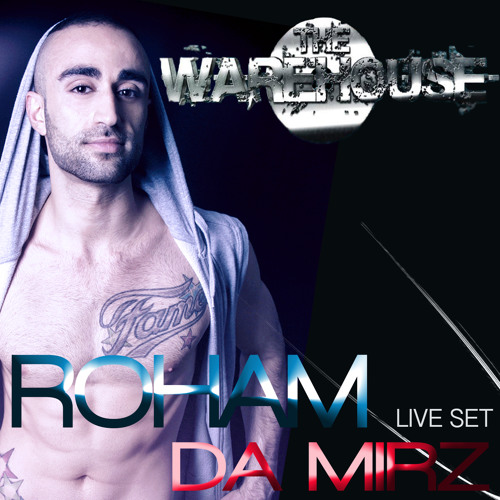 "Warehouse Amsterdam ""Hosted By Rapido"" Live set 17/01"