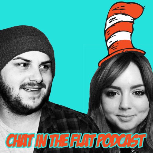 Chat in the Flat: Episode 1