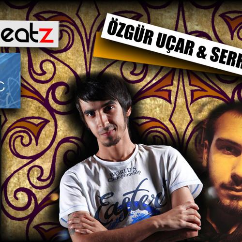 Özgür Uçar & Serhat Erduğ - Geç Kldım Cover