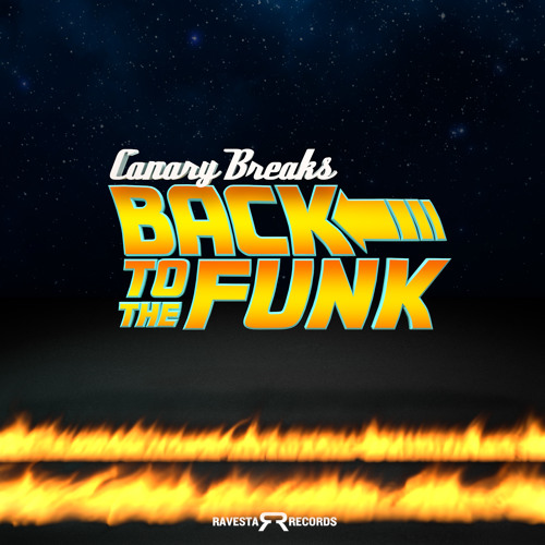 Canary Breaks_Back To The Funk EP (Preview)