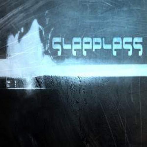 Sleepless  - Prod by Smockbeatz