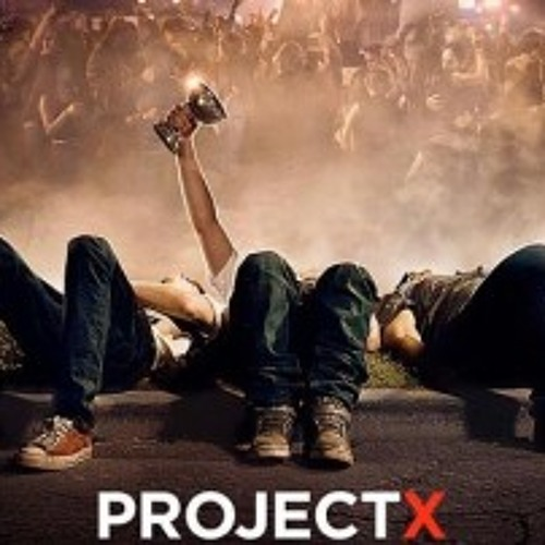 Project X- JetPac Kief & Chevy