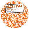 Alex Hart feat Electronic Youth - Orange Van (EY Remix) [Sexy Trash Digital]