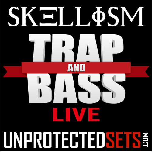 Trap And Bass Live! 1.16.2014 (event Recording)