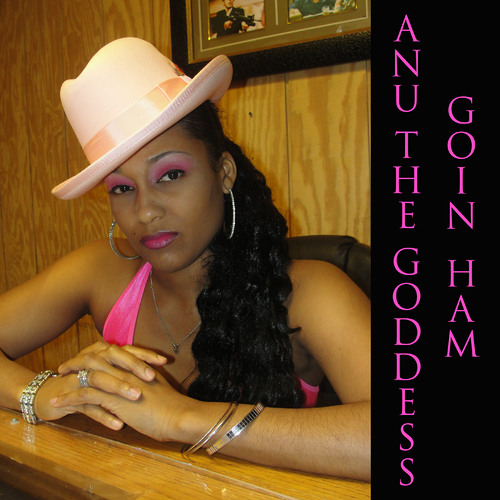 GOING H.A.M.  @Anuthegoddess    / www.facebook.com/Administrationupperoffice