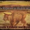 Bode do Esperma da Vagina do Satans - Baphomet Broxa (Demo)