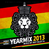 Irey Selecta - World A Reggae Yearmix 2013