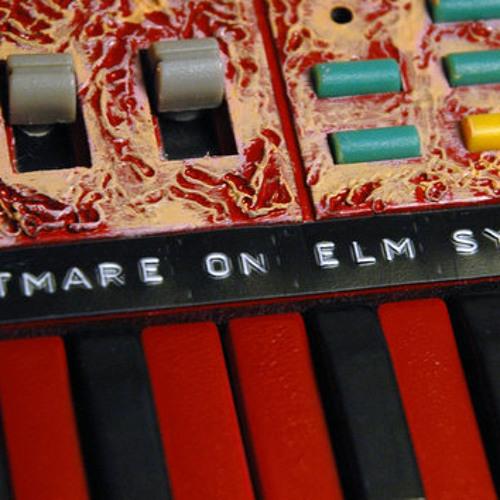 Elm Synth - Bass test