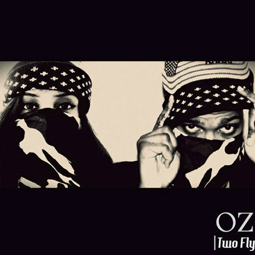 """OZ  - """"Heres to Life"""" ft Coolroy & Tre DeJean"""