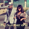 Diamond Platnumz - Number One ( Tanzania)