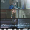 Frozen-Do You Want to Build a Snowman - Movie Version-Piano Cover + Sheet Music