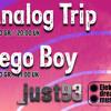 Analog Trip @ Justradio.gr 18-1-2014 [Elektrik Dreams Music Radioshow]