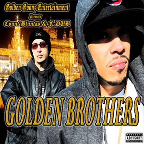 Pull Out The Cups - Golden Brothers featuring Little Jase