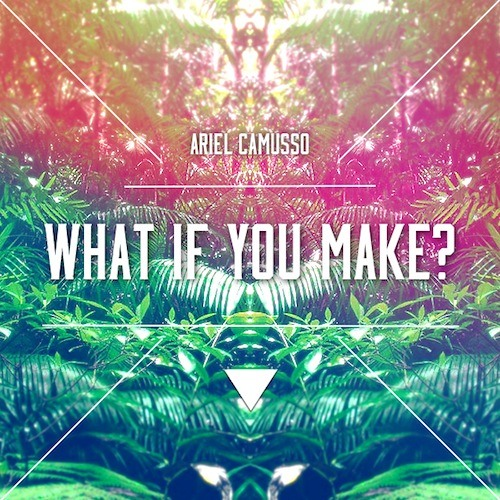Ariel Camusso - What If You Make? [FREE DOWNLOAD]